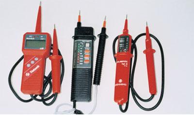 fünf regeln der elektrotechnik