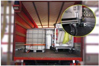punkte ladungssicherung fahrzeughalter