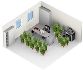 dguv information 215 520 klima im b ro. Black Bedroom Furniture Sets. Home Design Ideas