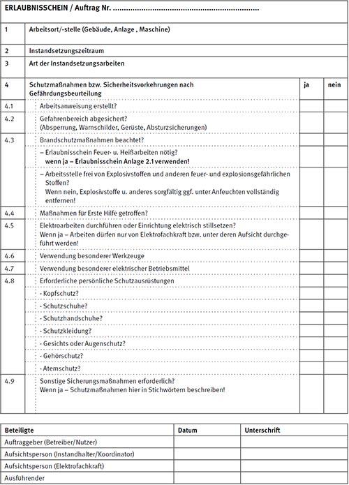 DGUV Regel 113-017 - Tätigkeiten mit Explosivstoffen (BGR/GUV-R 242)